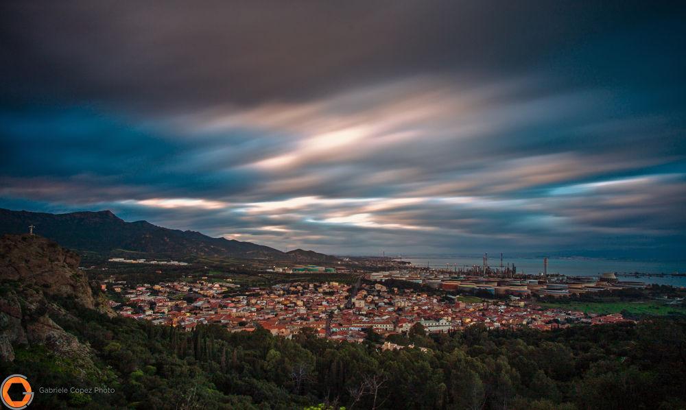 My Town by gabriele copez