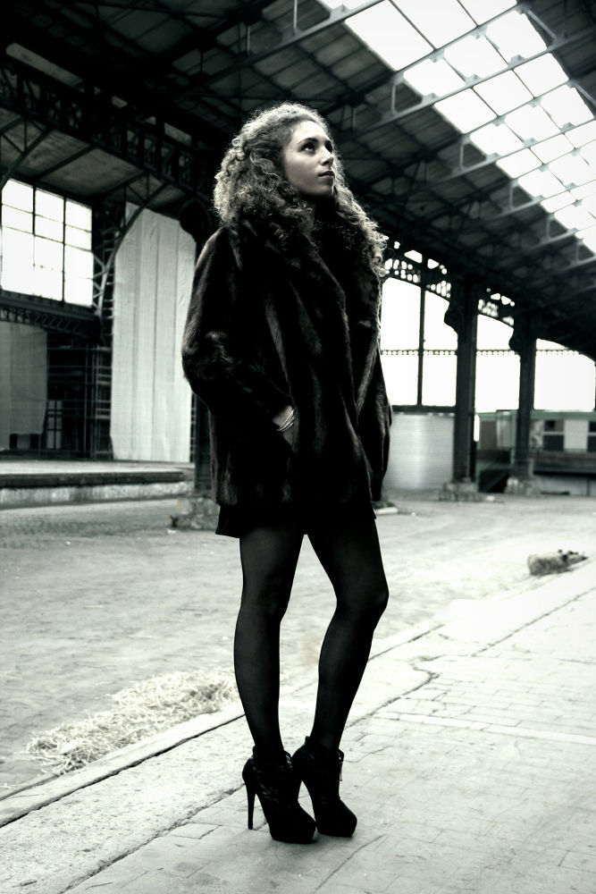 Loren by Cedric Jover