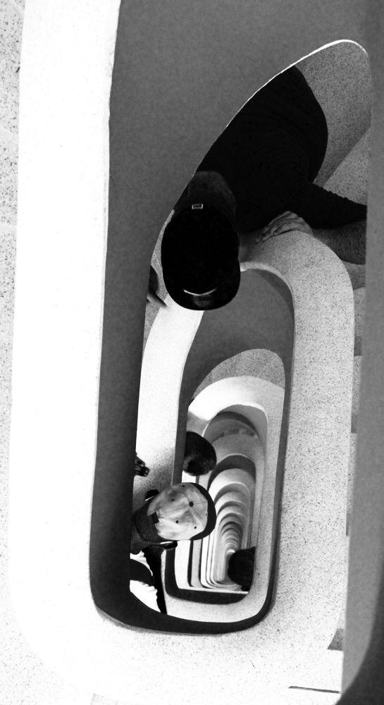 down  by Anna Brandão