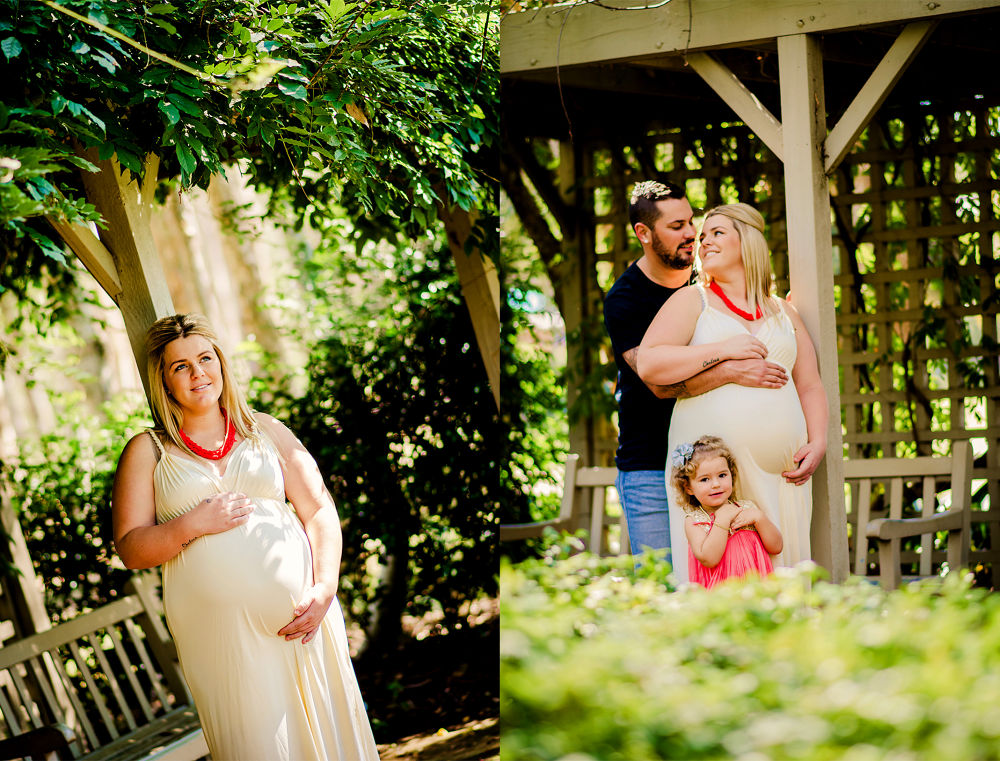 Family Maternity - Penrith - by Brad N Sky Thomson