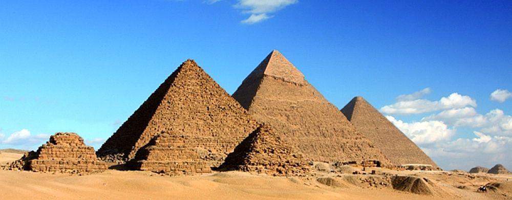 Egypte by Othmane