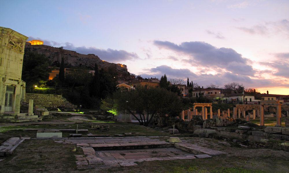 athina by galantisloukakis