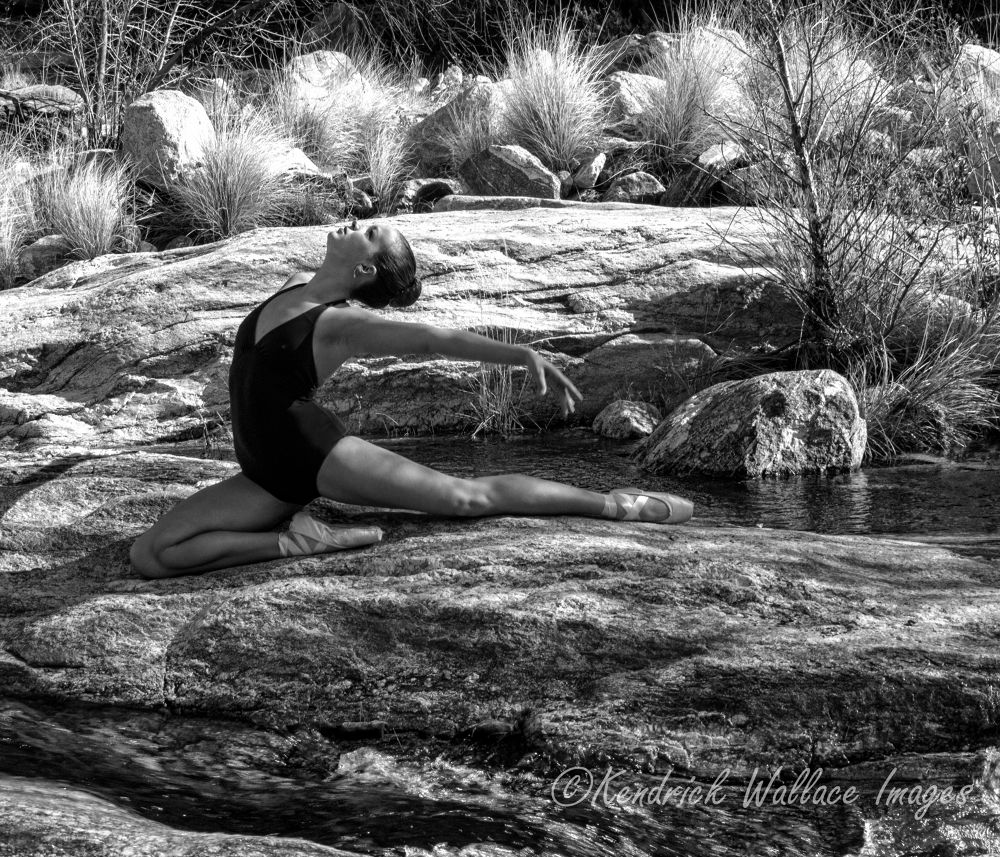 Pointe on the River by Kendrick_Wallace_Images