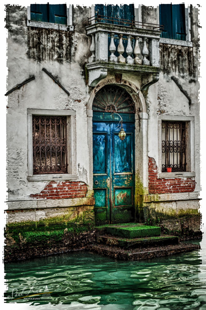 Venezia-5 by Paul'Ana