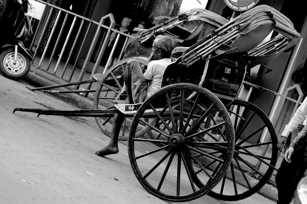 waiting  by Shuvarthy Chowdhury
