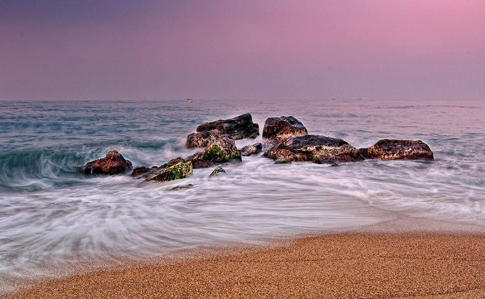Waves by dfocused
