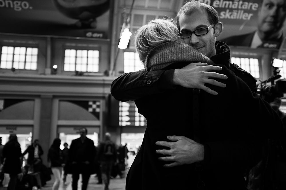 798 Arrivals And Departures Project.. by Peter Levi