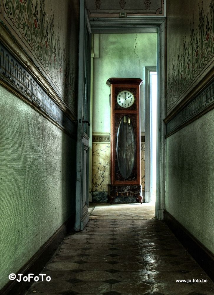 Where time stood still by jo_stoop