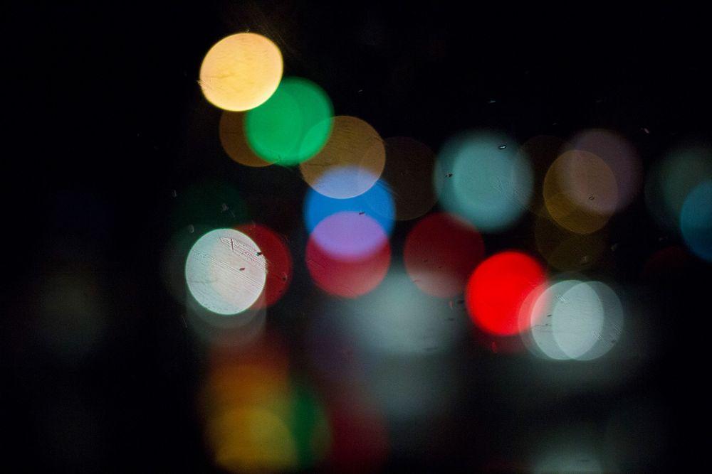 light by Yacine Fekih