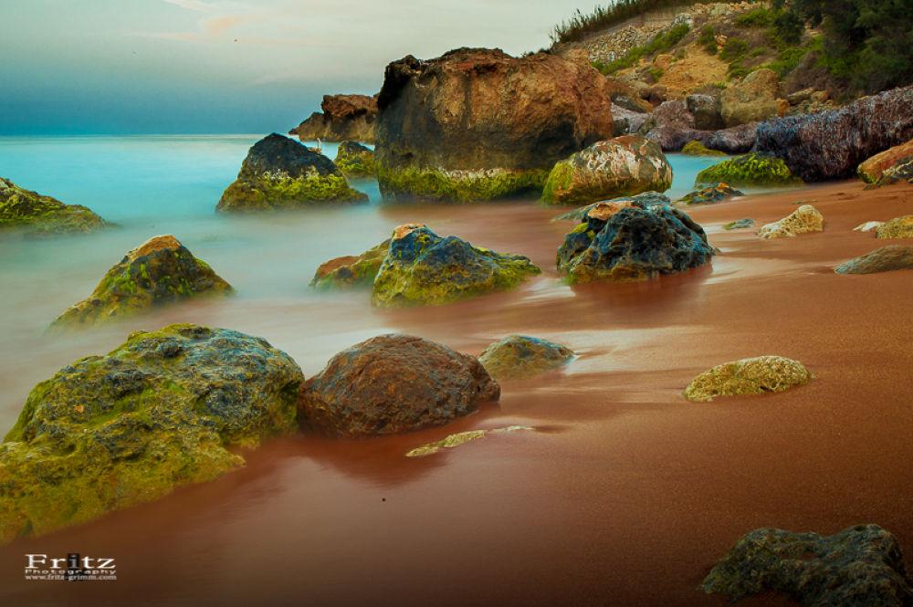 San Blas on Gozo by Fritz von Weinsberg