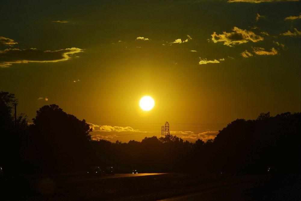 The Sun by boricua_ms