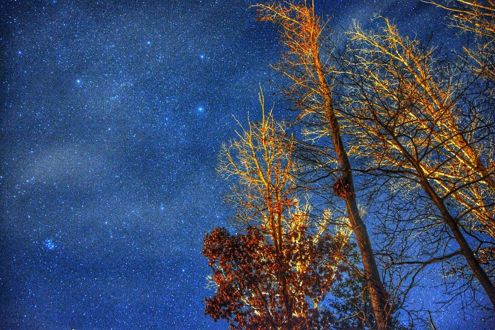New Years Day Stars by boricua_ms