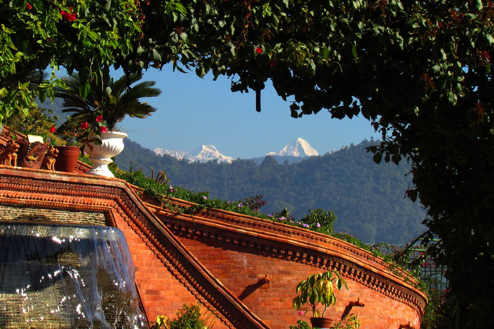 Kathmandu - NEPAL by SanuRajaVajracharya