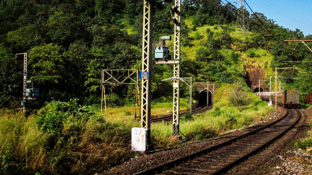 Track!!! by Abhishek Singh