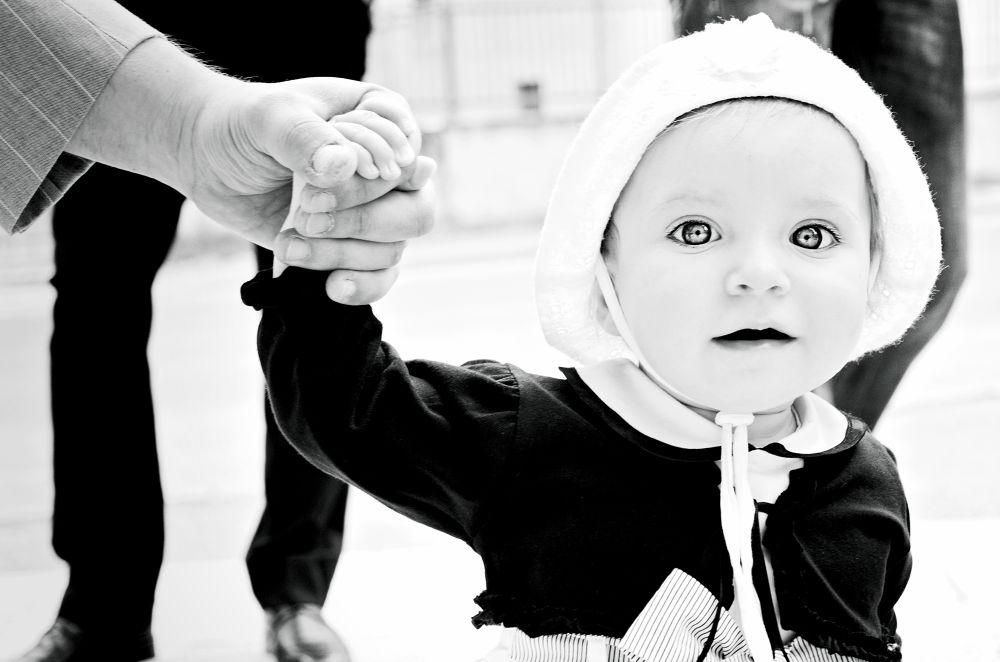 Gli occhi, specchio dell'anima by Sonia Garbelli