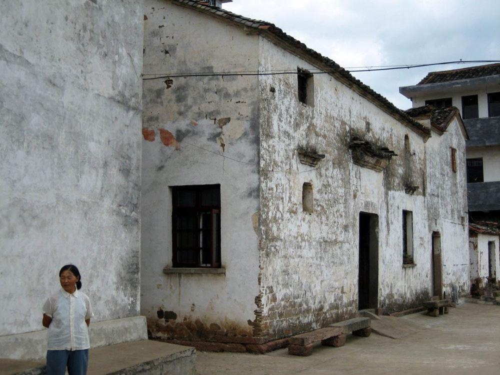 Cuzhou_Village-112 by Arie Boevé