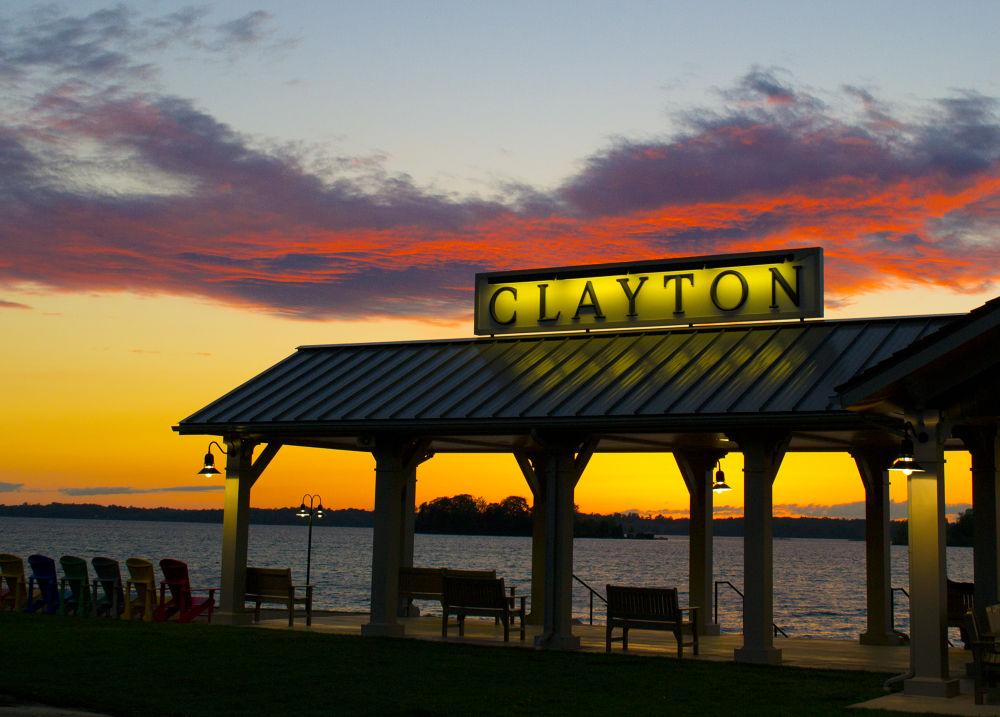 Clayton by Oliver Kirchheim