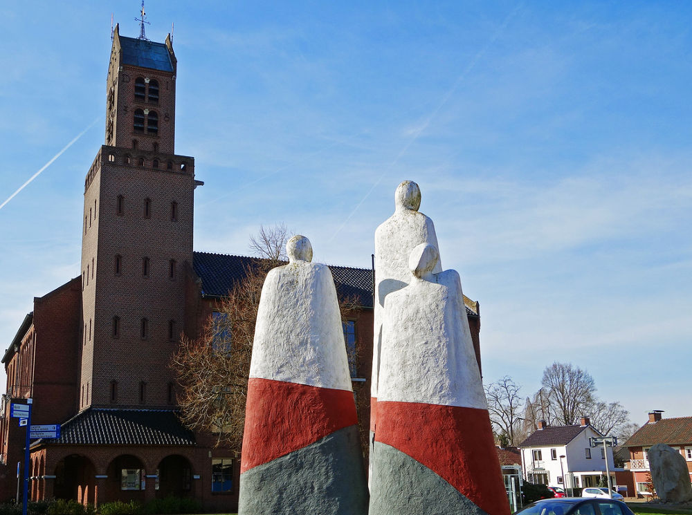 Winterswijk (Netherlands) by zwedendejong