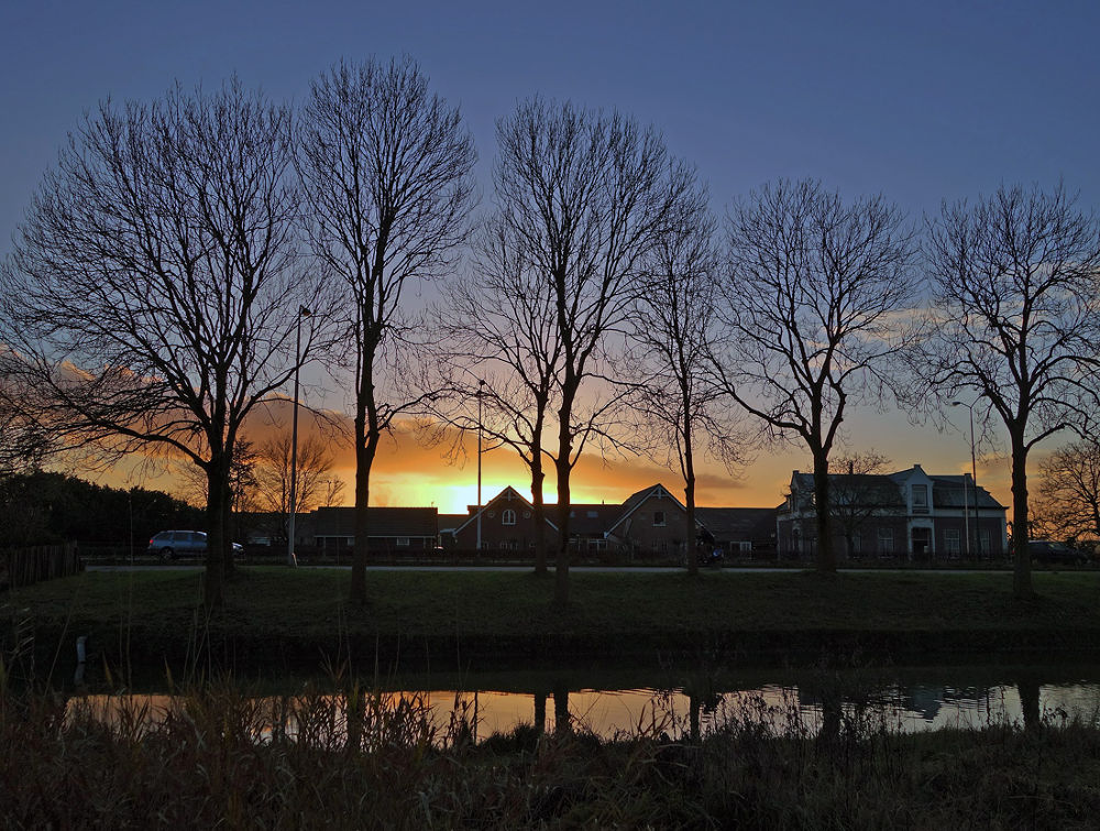 Bunnik (Netherlands) by zwedendejong