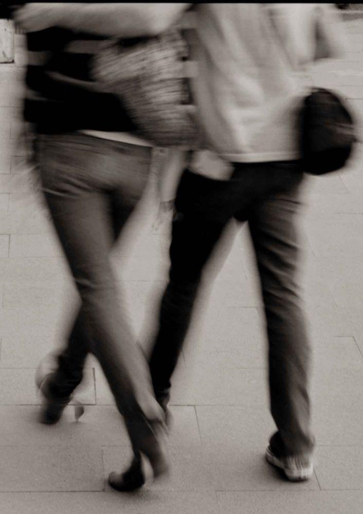 rome       couple by jackbarnosky