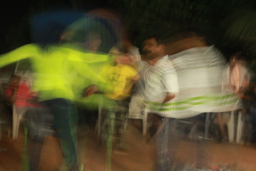 Go home camera you're Drunk !!! by Nayan Patel