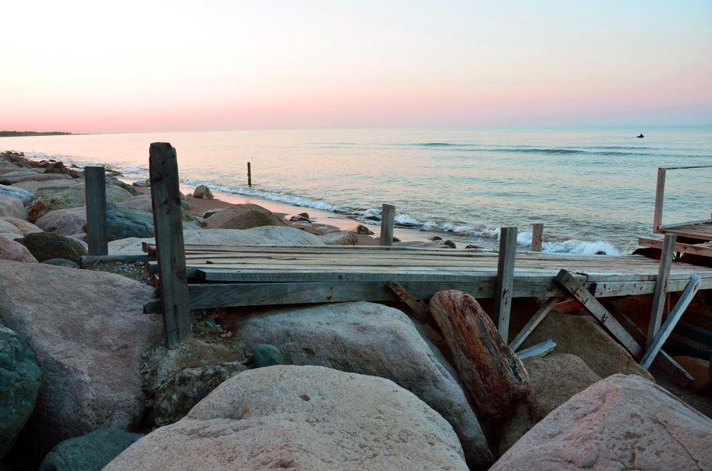 beach by Meysam Jafari