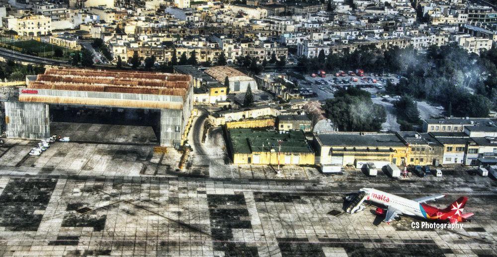 Leaving Malta  #Malta by Charlot Scicluna