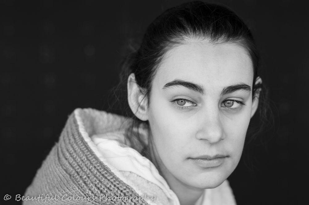 Julia  by Deena Roth