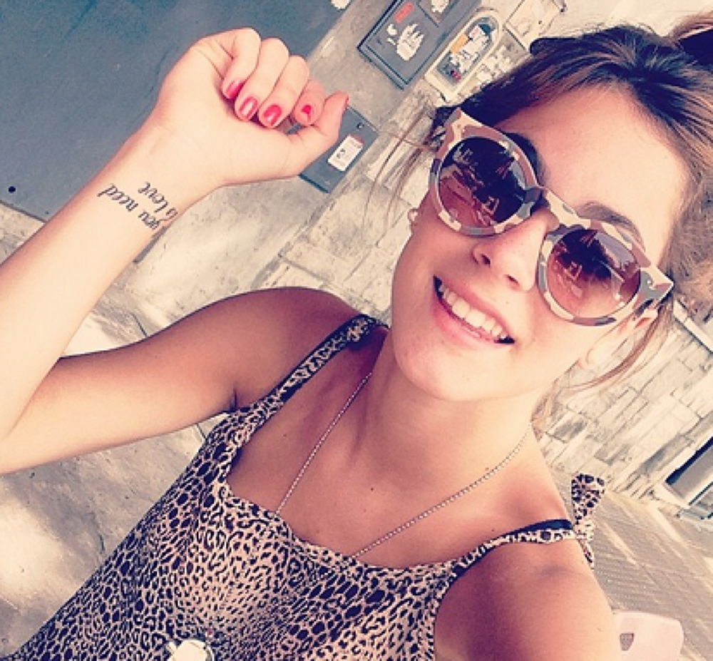 BgySW1aCAAADhbL by TiniStoessel