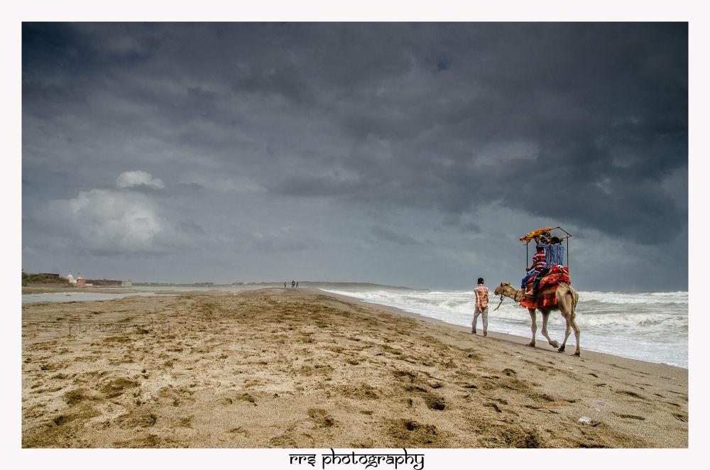 The Ride by Ritesh Sett