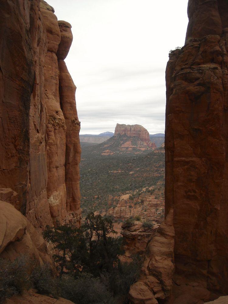 Arizona Jan 2012 D&C 790 by Cicely Kricket