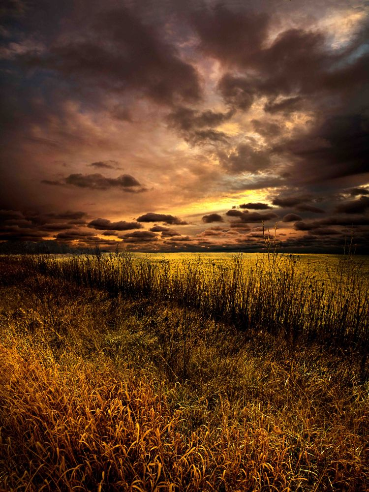 Dreamland Lullaby by PhilKoch