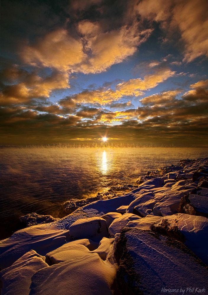 Whispers  by PhilKoch