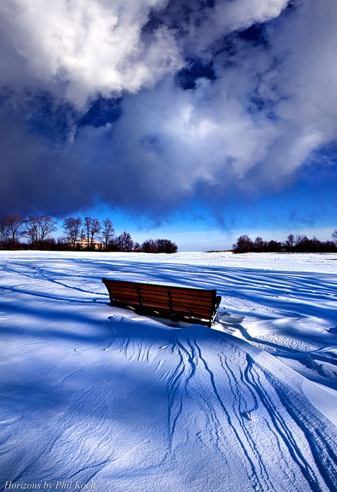 Only A Moment by PhilKoch