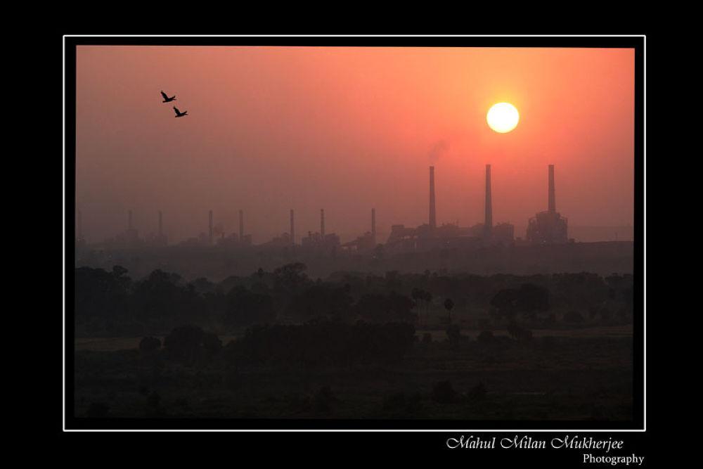 009 by Mahul milan Mukherjee