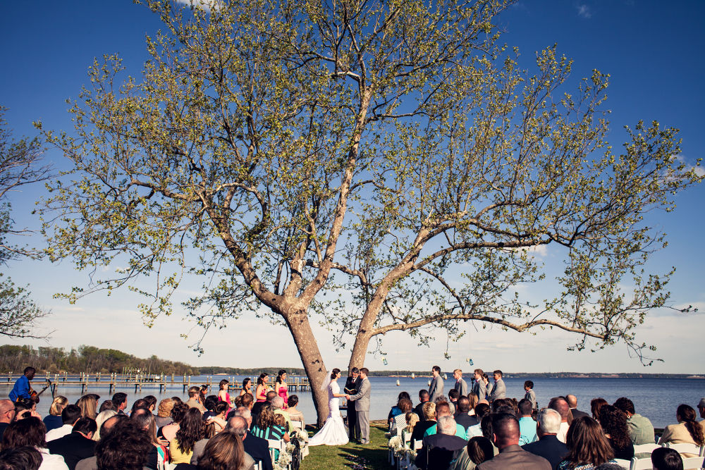Raleigh Wedding Photographers Josh and Shelley Hartman by Hartman Outdoor Photography