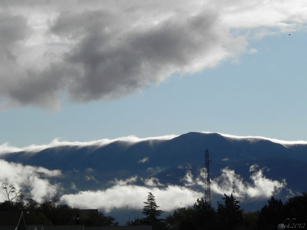 Clouds Caldarium by Edward Hudgeons