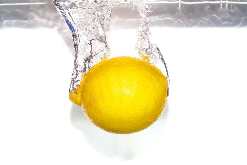 Lemon Drops. by horslip