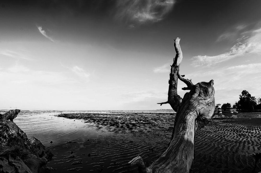 beach1oke by Wan Sim Pelart