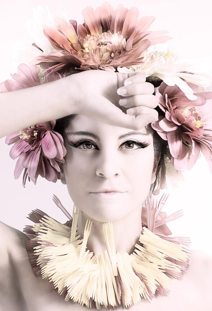 flower power by imfstudio
