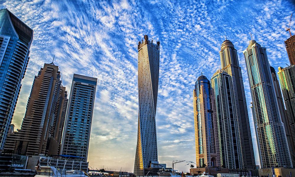 Dubai_020 by sanjinjukic