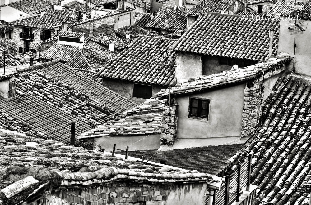 Valderrobes-Teruel by JaumeVidal