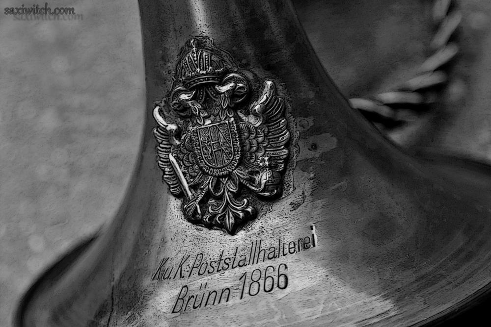 History... by Kateřina Skoupá