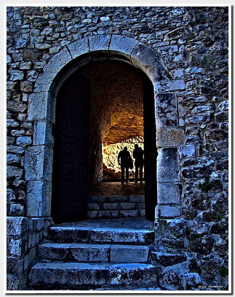OLD TOWN ULCINJ JPG.jpg by Milos Jacimovic
