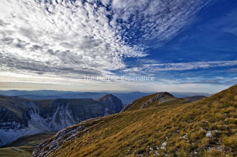 National Park of Sibillini Mountains by EmanueleZ
