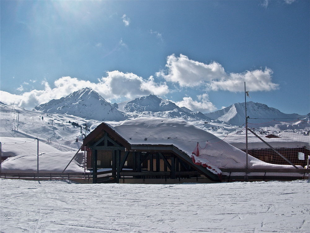 French Alps by Abarn12420