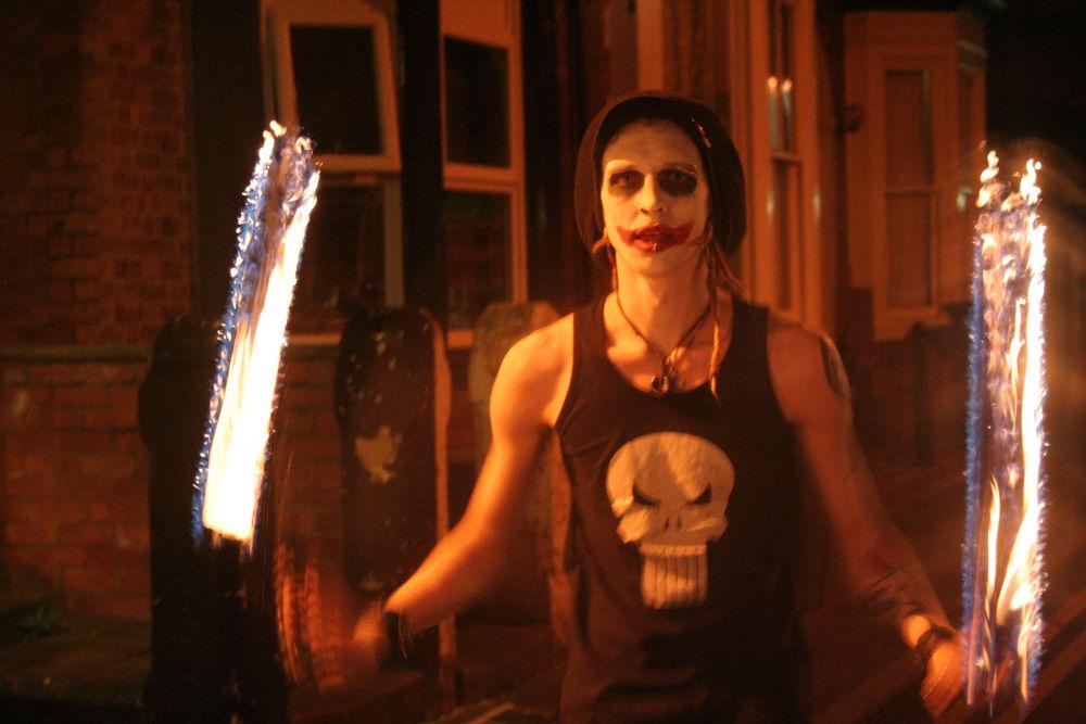 SA-DA-KO Dark Carnival 2010 - 01 by Nick Hill