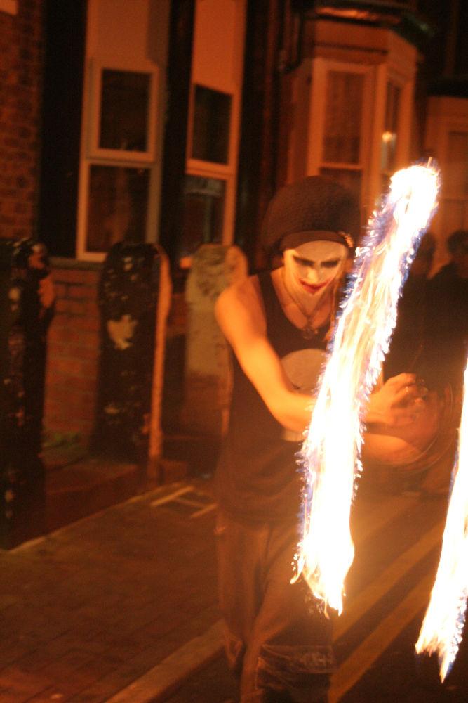 SA-DA-KO Dark Carnival 2010 - 04 by Nick Hill