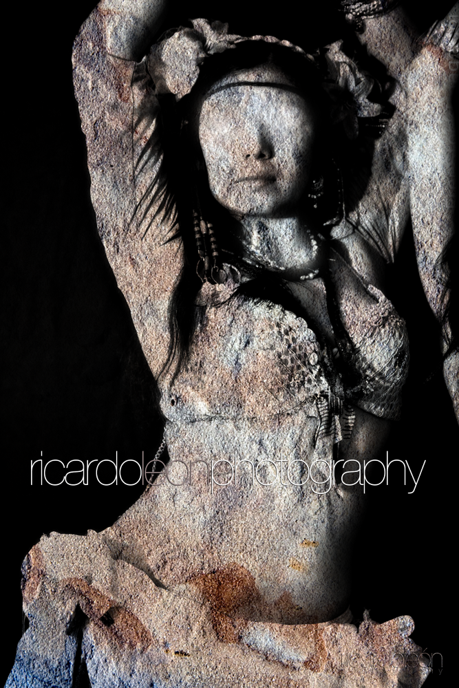 009 by RicardoLeonArte