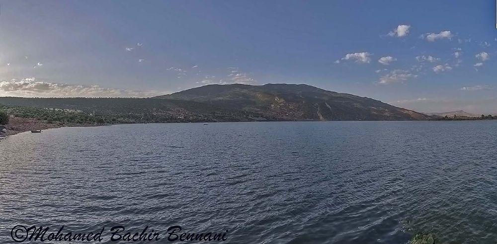 Panorama sans titre2.jpg by MohamedBachirBennani